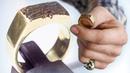 Ювелирное литье в домашних условиях для новичков - ВСЕ ТЕХНОЛОГИИ В ОДНОМ ВИДЕО
