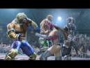 Tekken Tag Tournament 2 Arcade Intro [HD]