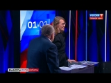 #Жириновский про #Собчак: