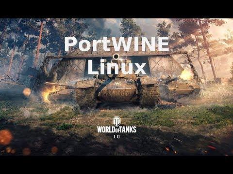 Опять и снова обновление PortWoT | версия 122