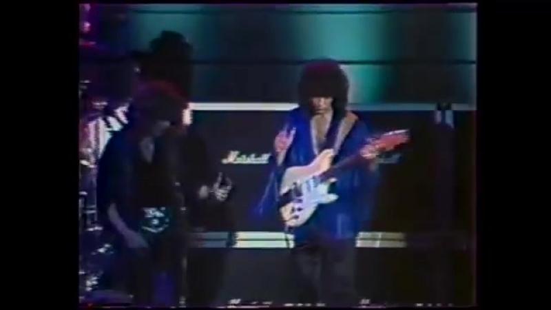 Deep Purple- CEZ Arena, Ostrava, Czech Republic 1991