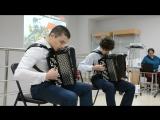 Гасанов Джабраил и Верченко Михаил