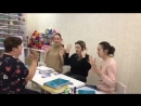 Семинар педагога Елены Куликовой 21 и 22 апреля в Ставрополе и Краснодаре