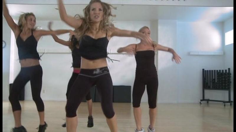 Beginner Dance Cardio 2