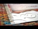 Музыкальная открытка во французском стиле С днём рождения!.mp4