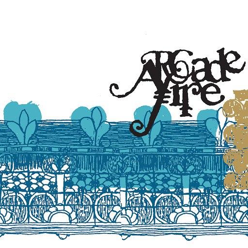 Arcade Fire альбом Arcade Fire - EP