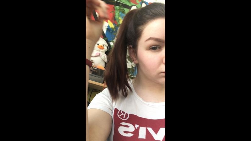 Александра Уварова — Live