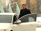 Тест-драйв Ивана Зенкевича. Volvo S80