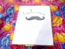 обзор на личный дневник 💜