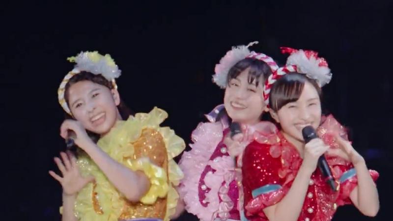 Momoiro Clover Z - Chai Maxx ZERO (Momoiro Christmas 2016)