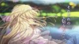 Violet Evargarden anime