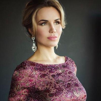 Светлана Сергеева