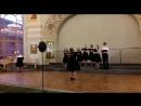 Молодежный ансамбль 《Андреевский звон》
