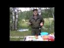 Ножевая спарка Рыбацкая (Щука , Осетр) Приготовление похлебки Суворовская
