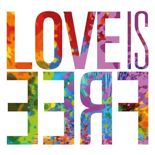 Sinplus альбом Love Is Free (feat. Lady Chann)