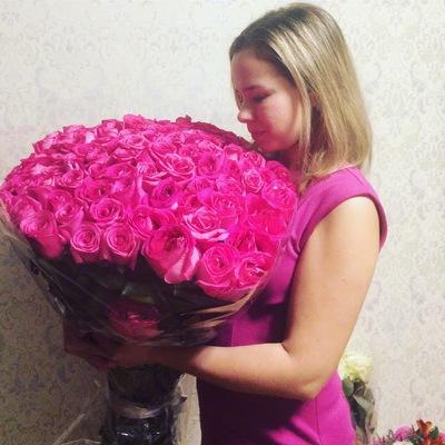 Дарья Ромашкина