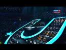 Дмитрий Хворостовский - Путь (06.07.2013_Открытие Универсиады в Казани)