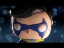 Тизер-трейлер 2018 DC Legion of collector Teen Titan - Легион Коллекционеров Юные Титаны
