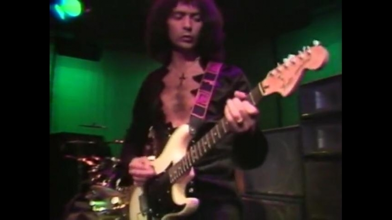 Rainbow - L.A. Connection/Gates Of Babylon (Live In Munich 1977)
