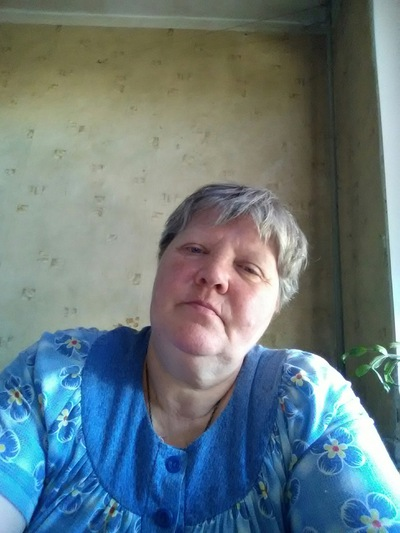 Вера Борисова