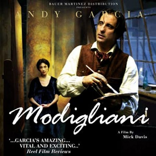 Guy Farley альбом Modigliani: Music from the Original Motion Picture