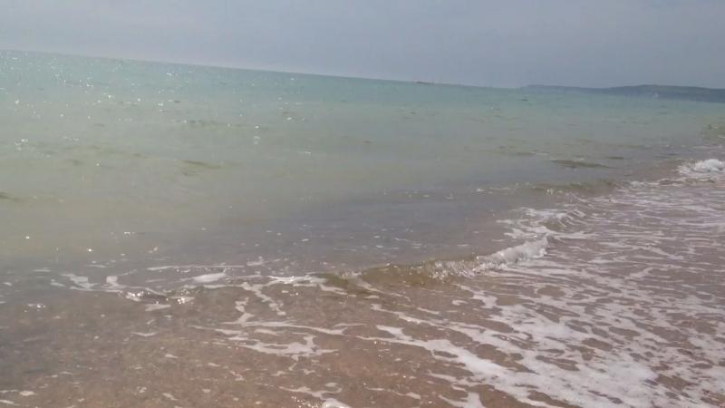 Чёрное море Веселовка 5 05 2018 с Чепай