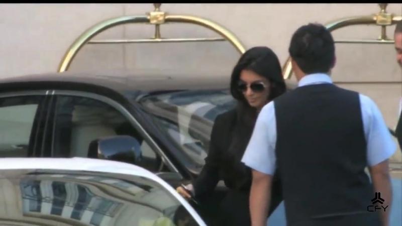 Kim Kardashian Car Collection смотреть онлайн без регистрации