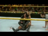 WWE NXT 41812 Kaitlyn vs Maxine Full Match (HQ)
