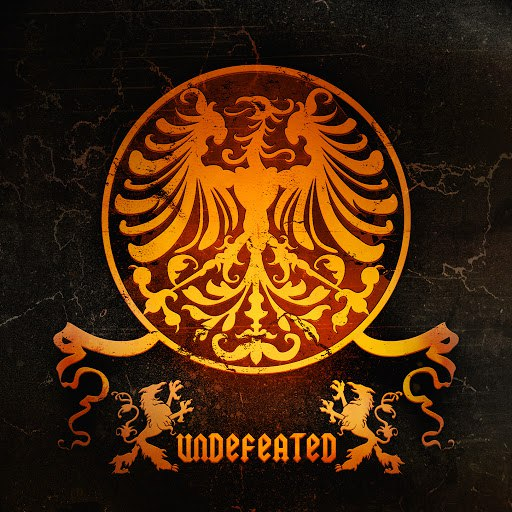 Selectracks альбом Undefeated: Heroic Epic Scores