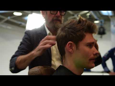 Más que barbas   Salerm Homme: cuidado del cabello para el hombre