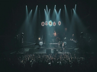 Операция Пластилин - Заткнись и целуй меня (DVD «Live in Moscow»)