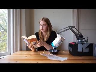 Домашние роботы-помощники (6 sec)