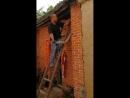 Когда в дом к Бесстрашному китайцу заползла Змея длиной несколько метров ....