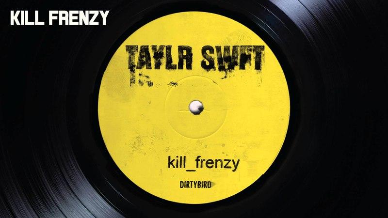 Kill Frenzy Justin Jay - Lava [Official Audio]