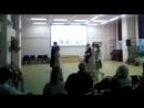 Владимирская областная научная библиотека мк школы исторического танца фран кадриль