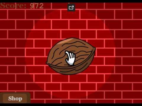 Прохождение игры Ultimate Walnut Tapper Game