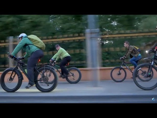 ПостФАКТум 90 от 16 мая 2018. Спецвыпуск. Велосипеды.