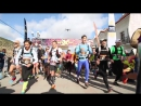 Crimea X Run 2017 1-ый день