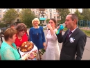 Свадьба Лены и Вити