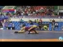 МТ Mongolia Open 2018, 70кг, утешиловка 1, Батбаяр Лутбаяр Монголия - Тимур Николаев Саха 1-2