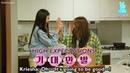 [ENG SUB] 170620 KRIESHA CHU 크리샤 츄 - V LIVE: CHURROS | Chu Opens a Restaurant