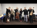 Видеоприглашение Красноярск KHOOMEI BEAT