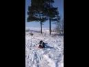 Мороз и солнце, день чудесный 😍