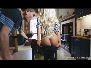 BRAZZERS HD The Whore  Her Chores  Barbie Sins  Jordi El Niño Polla