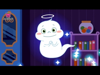 A Christmas Carol - Christmas Stories - PINKFONG Story Time for Children