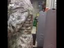 В Питере женщина закатила скандал в магазине