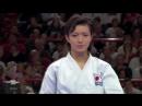 P E R F E C T Rika Usami queen of karate
