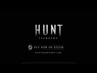 Hunt Showdown - PC Gaming Show 2018
