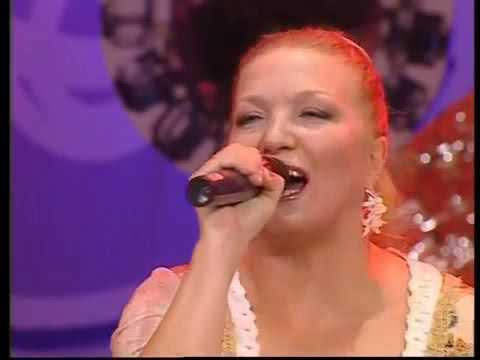 Людмила Николаева и анс. Русская душа - Сольный концерт в ММДМ, 2007 г. (полностью)