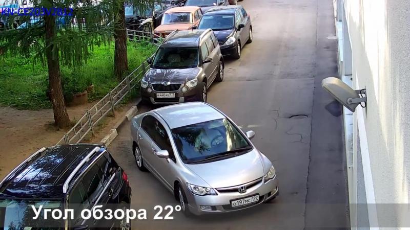 Видеокамера KENO KN CE203V2812
